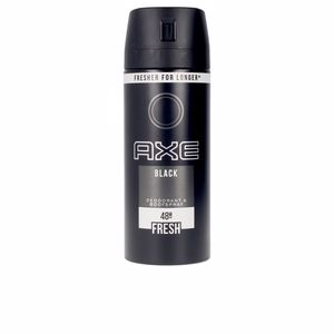 Déodorant BLACK deodorant spray Axe