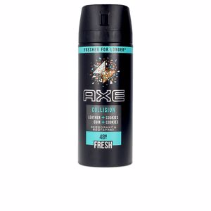 Deodorante COLLISION deodorant spray Axe