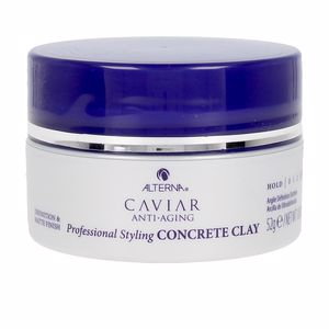 Hair styling product CAVIAR PROFESSIONAL STYLING concrete clay Alterna