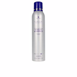 Hair styling product CAVIAR PROFESSIONAL STYLING working hairspray Alterna