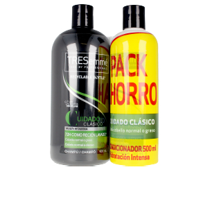 Hair gift set CUIDADO CLASICO SET Tresemme