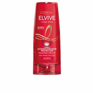 Acondicionador color  ELVIVE COLOR-VIVE acondicionador L'Oréal París
