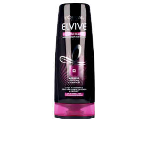 Hair repair conditioner ELVIVE ARGININA RESIST X3 acondicionador L'Oréal París