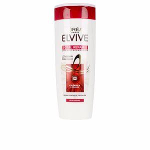 Champú hidratante ELVIVE total repair 5 champú reconstituyente L'Oréal París