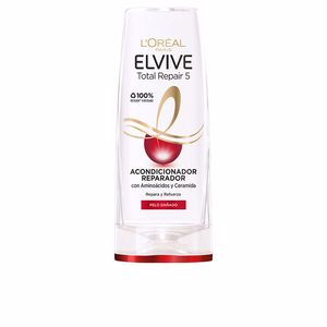Hair repair conditioner ELVIVE TOTAL REPAIR 5 acondicionador L'Oréal París