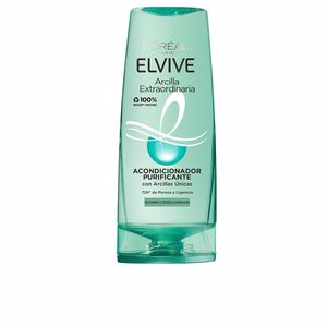 Hair repair conditioner ELVIVE ARCILLA EXTRAORDINARIA acondicionador L'Oréal París