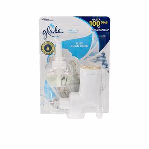 Désodorisant ACEITES ambientador aparato #ropa limpia Brise