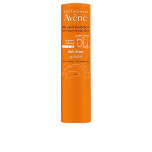Rossetti SOLAIRE HAUTE PROTECTION stick lèvres SPF50 Avène