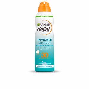 Ochrona Twarzy DELIAL UV WATER bruma protectora SPF30 Garnier