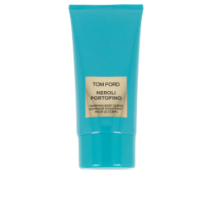 Body exfoliator NEROLI PORTOFINO body scrub Tom Ford