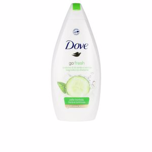 Shower gel GO FRESH pepino & té verde gel de ducha Dove