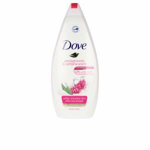 Shower gel GO FRESH pomegranate & lemon body wash Dove