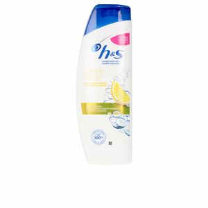 Shampooing antipelliculaire H&S CITRUS FRESH champú cabellos grasos Head & Shoulders