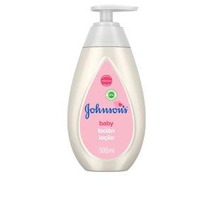 Körperfeuchtigkeitscreme BABY loción corporal Johnson's