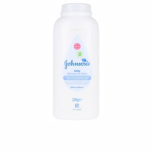 Talkumpuder - Hygiene für Kinder BABY POWDER TALC Johnson's
