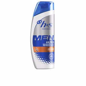 Anti hair fall shampoo H&S MEN ULTRA champú prevención caída Head & Shoulders