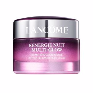 Anti aging cream & anti wrinkle treatment RÉNERGIE multi-glow crème nuit Lancôme