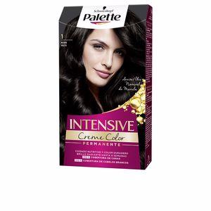 PALETTE INTENSIVE tinte #1-negro