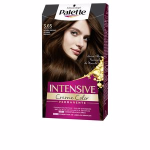 Farby PALETTE INTENSIVE tinte Palette