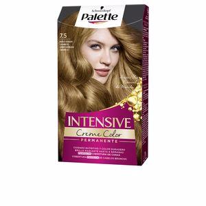 PALETTE INTENSIVE tinte #7.5-rubio dorado caramelo