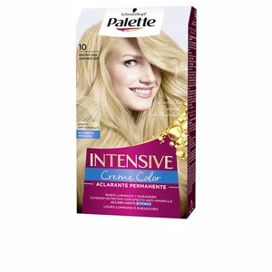 PALETTE INTENSIVE tinte #10-rubio muy claro