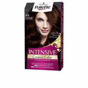 PALETTE INTENSIVE tinte #4.6-castaño marrón
