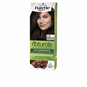 PALETTE NATURAL tinte #1.0-black