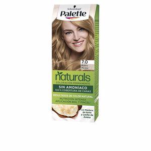 PALETTE NATURAL tinte #7.0-rubio medio