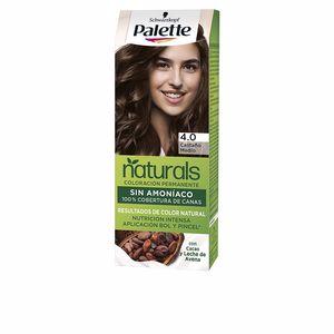PALETTE NATURAL tinte #4.0-castaño medio