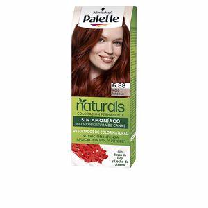 PALETTE NATURAL tinte #6.88-rojo intenso