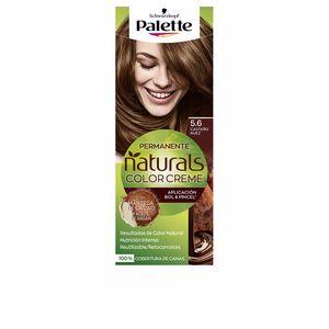 PALETTE NATURAL tinte #5.6-castaño nuez
