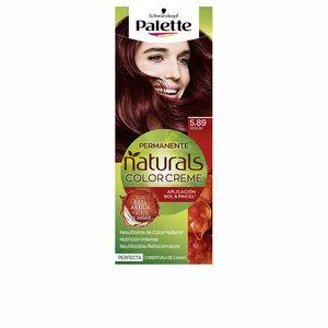PALETTE NATURAL tinte #5.89-violín
