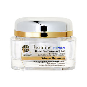 Anti aging cream & anti wrinkle treatment PREMIUM LINE-KILLER X-TREME anti-aging cream Rexaline