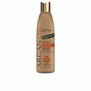Moisturizing shampoo ARGAN OIL shampoo Kativa