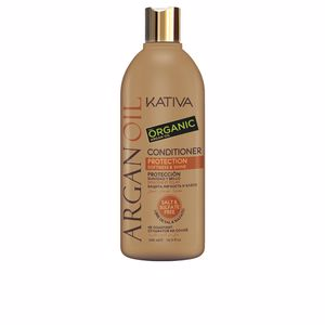 Shiny hair products ARGAN OIL conditioner Kativa
