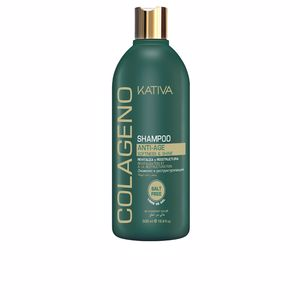 Moisturizing shampoo COLÁGENO shampoo Kativa