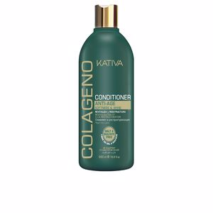 Hair repair conditioner COLÁGENO conditioner Kativa