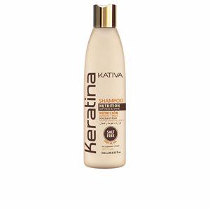 KERATINA shampoo 250 ml