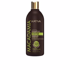Champú hidratante MACADAMIA hydrating shampoo Kativa