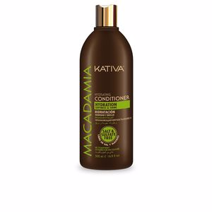 Hair repair conditioner MACADAMIA hydrating conditioner Kativa
