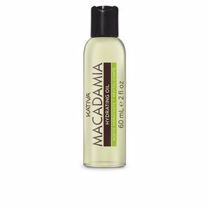 Traitement réparation cheveux MACADAMIA hydrating oil Kativa