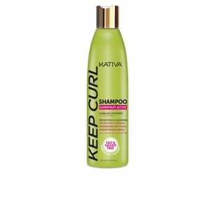 KEEP CURL shampoo 250 ml