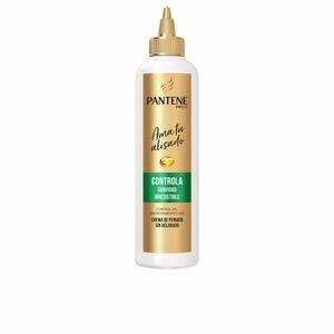 Hair styling product PRO-V CREMA SIN ACLARADO suave y liso Pantene