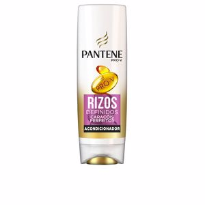 Hair repair conditioner RIZOS PERFECTOS acondicionador Pantene