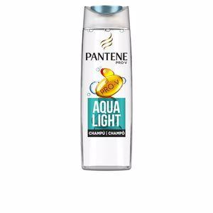 Champú hidratante AQUA LIGHT champú cabello fino Pantene