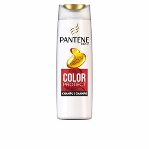 Shampooing couleur COLOR PROTECT champú Pantene