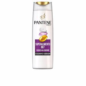 Feuchtigkeitsspendendes Shampoo BB7 champú Pantene