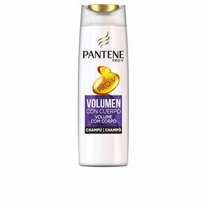 Volumizing shampoo VOLUMEN champú Pantene