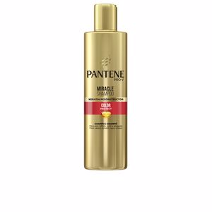 Colocare shampoo MIRACLE COLOR PROTECT champú Pantene
