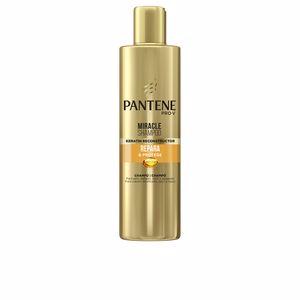Moisturizing shampoo MIRACLE REPARA &PROTEGE champú Pantene